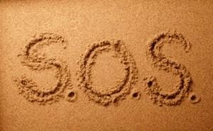 Мой блог пропал - SOS